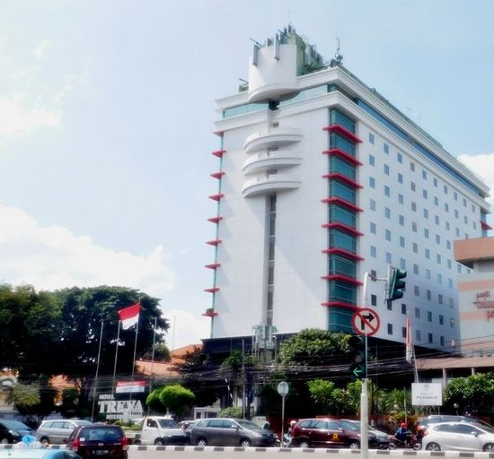 Treva International Hotel, Central Jakarta
