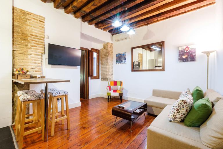 Apartamentos con patio junto a la catedral by Toledo AP, Toledo