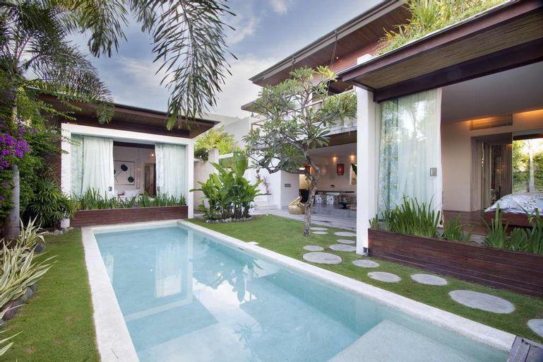 Kiss Bali Villa, Badung