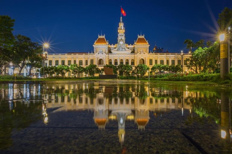 HERA Apartment, Phú Nhuận
