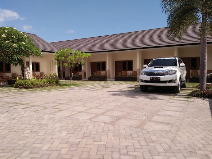 DeKa Homestay Mataram, Lombok