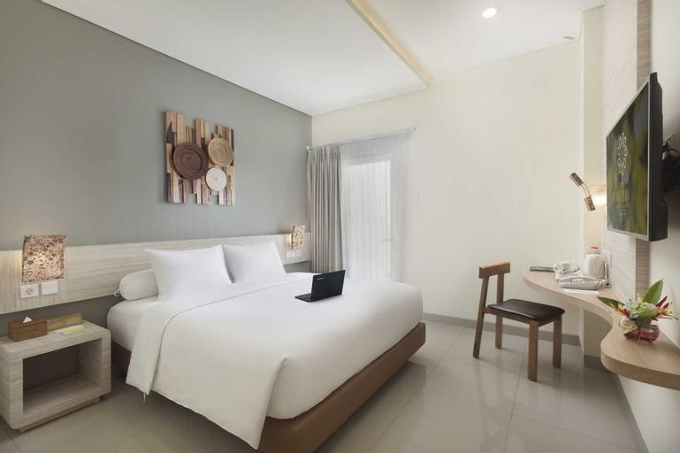 The Wujil Resort and Conventions Semarang, Semarang