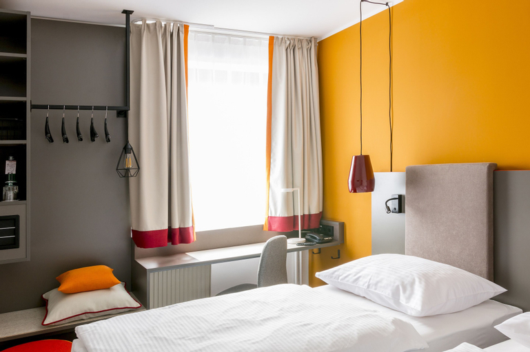 Vienna House Easy Cracow, Kraków City