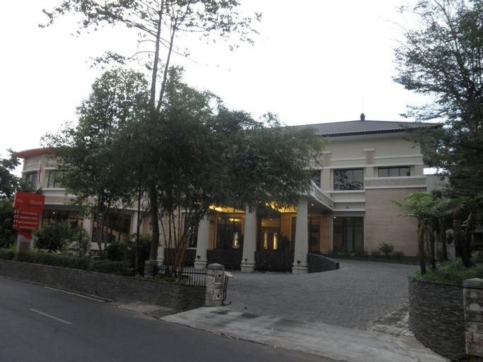 The Oxalis Regency Hotel, Magelang