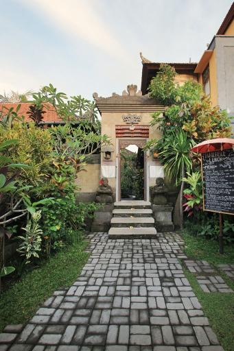 Mawa House Ubud, Gianyar