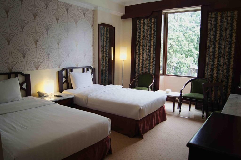 Grand Surabaya Hotel, Surabaya