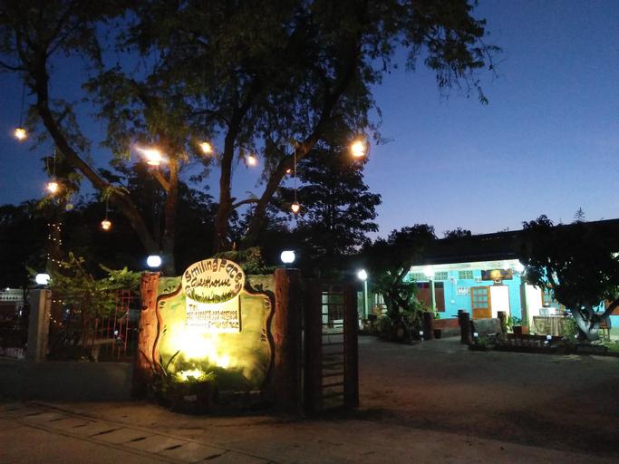 Smilingface Guesthouse, Muang Sukhothai