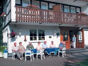 Gasthof Braun, Hochsauerlandkreis