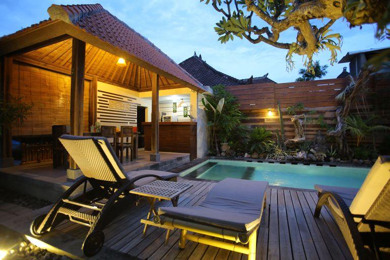 Rai House Sanur, Denpasar