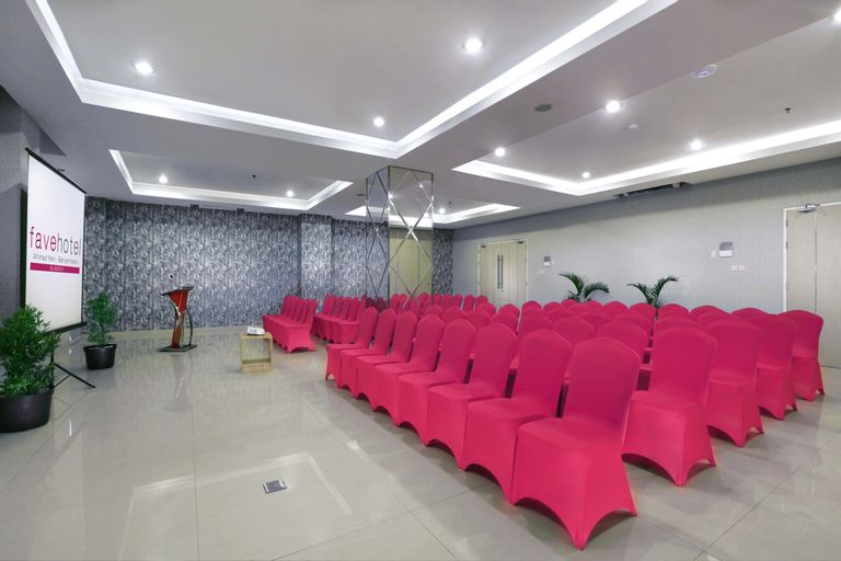 favehotel Ahmad Yani Banjarmasin, Banjarmasin
