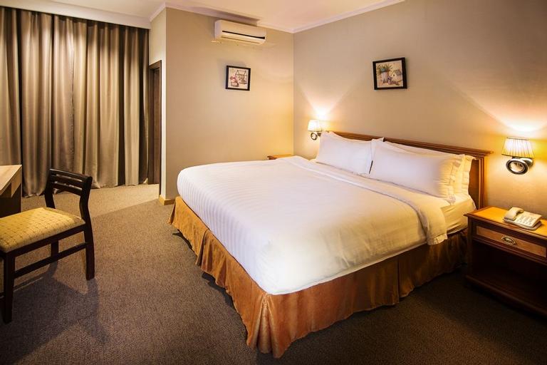 Menumbing Heritage Hotel, Central Bangka