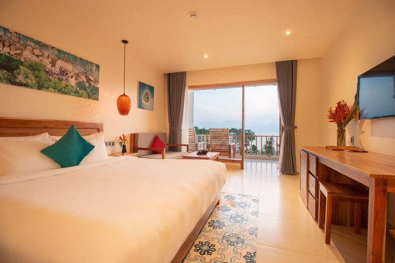 Camia Resort & Spa, Phú Quốc