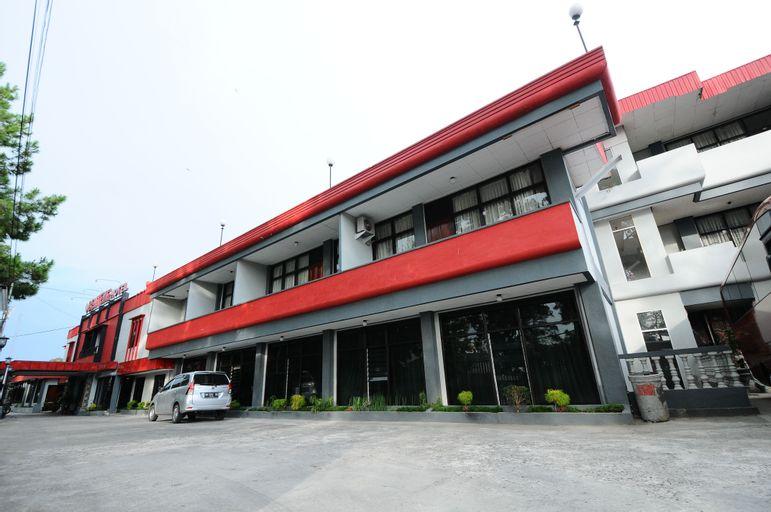 Benteng Hotel Bukittinggi, Bukittinggi