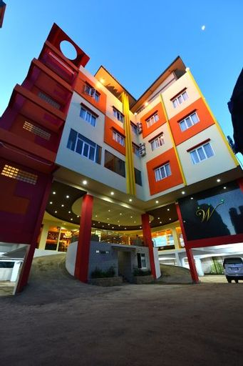 Wixel Hotel Kendari, Kendari