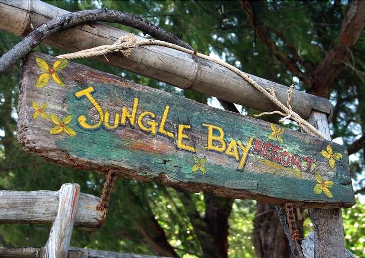 Jungle Bay Resort, Tha Mai