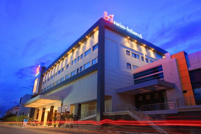 Swiss-Belhotel Harbour Bay, Batam