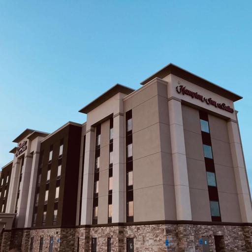Hampton Inn & Suites St. George, UT, Washington