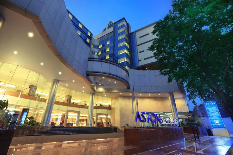 Aston Semarang Hotel and Convention Center, Semarang