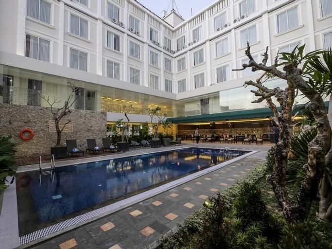 Horison Lynn Hotel Yogyakarta, Yogyakarta
