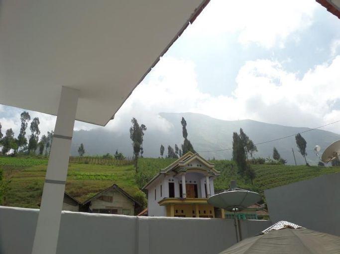Savana Guesthouse, Probolinggo