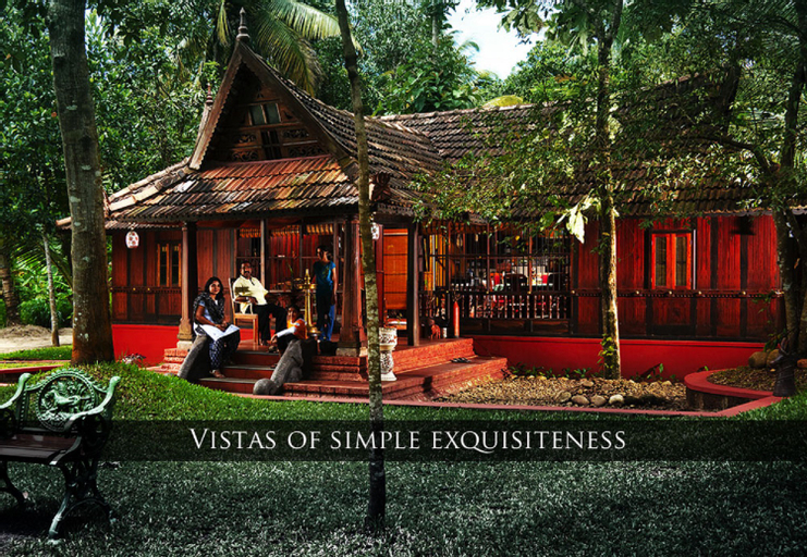 Palathra Heritage (Pet-friendly), Alappuzha