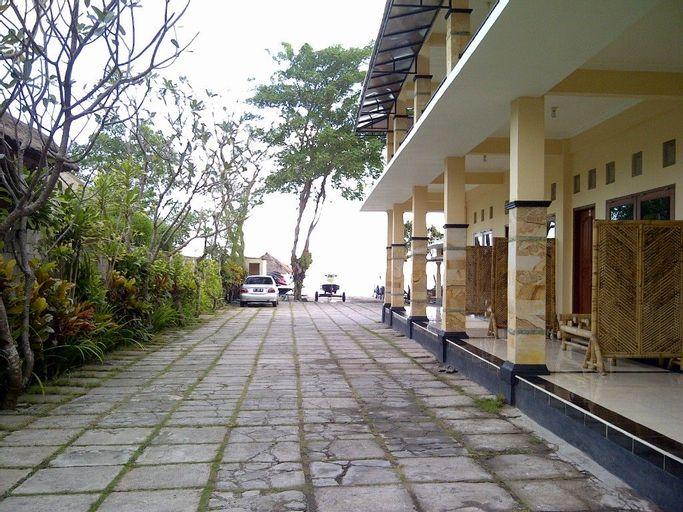 Transit Inn Senggigi, Lombok