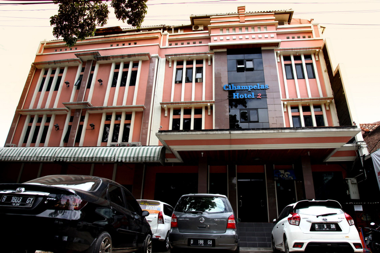 Hotel Cihampelas 2, Bandung