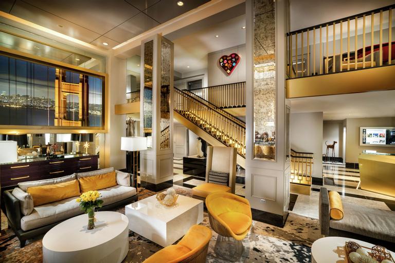 Staypineapple, An Elegant Hotel, Union Square, San Francisco