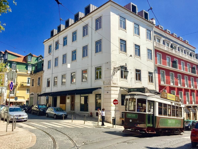Chiado Arty Flats, Lisboa