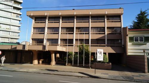 Hotel Garcia Hurtado De Mendoza, Osorno