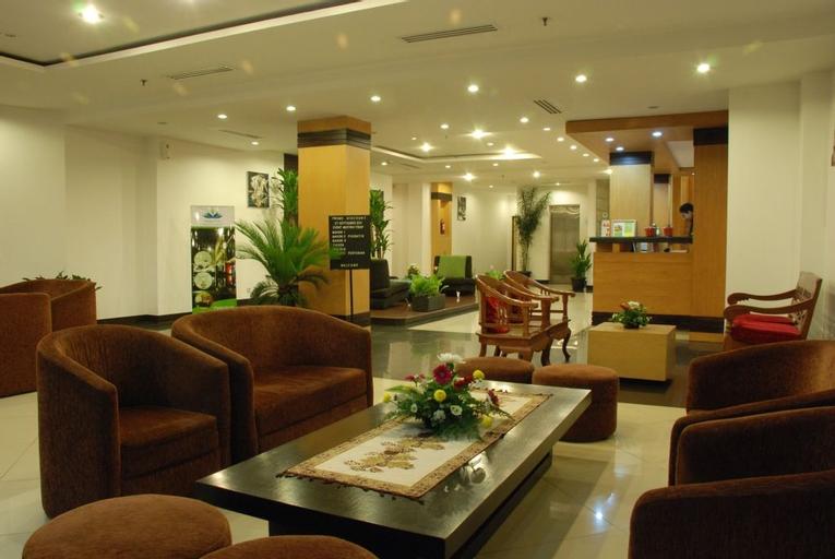Sempur Park Hotel Bogor, Bogor
