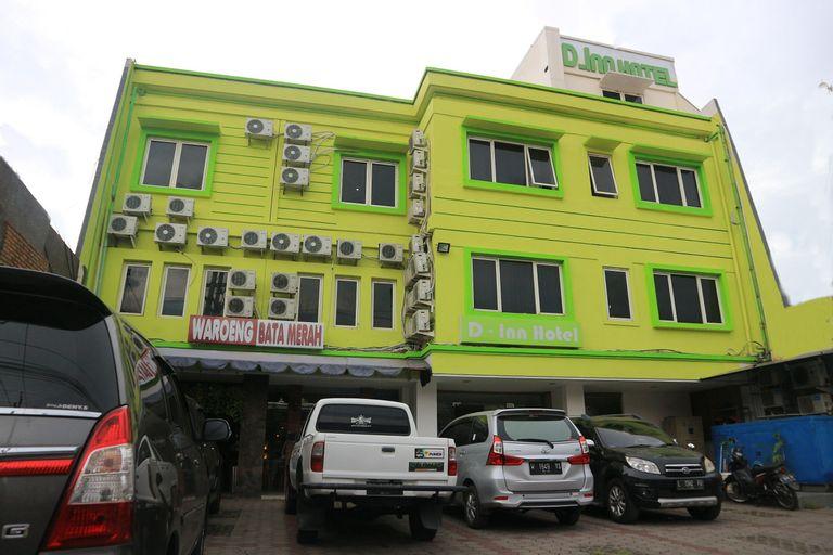 D Inn Rungkut Juanda - Surabaya, Surabaya