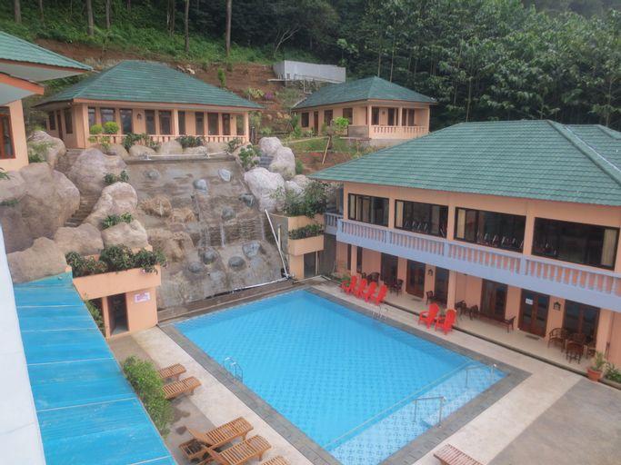 Montana Resort, Bogor