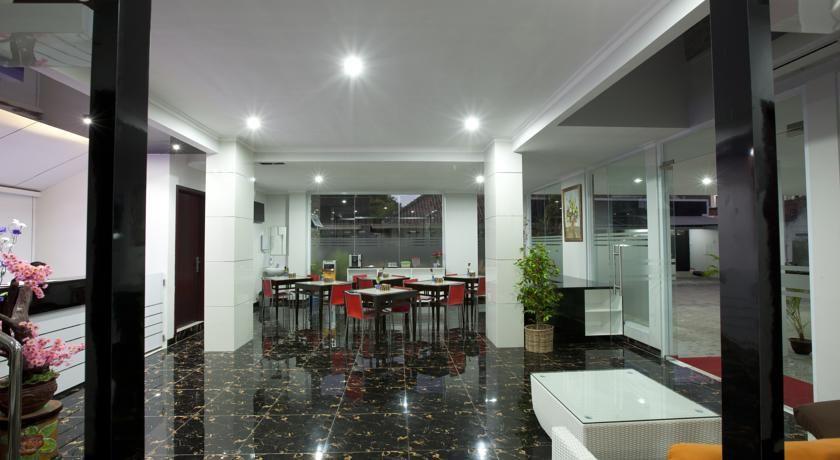 Violet Hotel Malioboro (tutup sementara), Yogyakarta