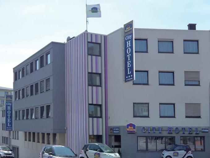 Best Western City Hotel Pirmasens, Pirmasens