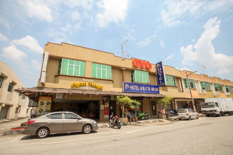 OYO 44116 SK Hotel 2, Manjung