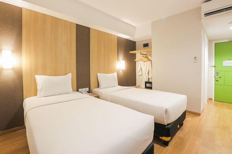 Hotel Citradream Bintaro, Tangerang Selatan