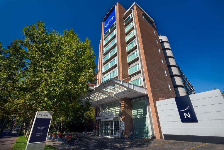 Novotel Santiago Vitacura, Santiago