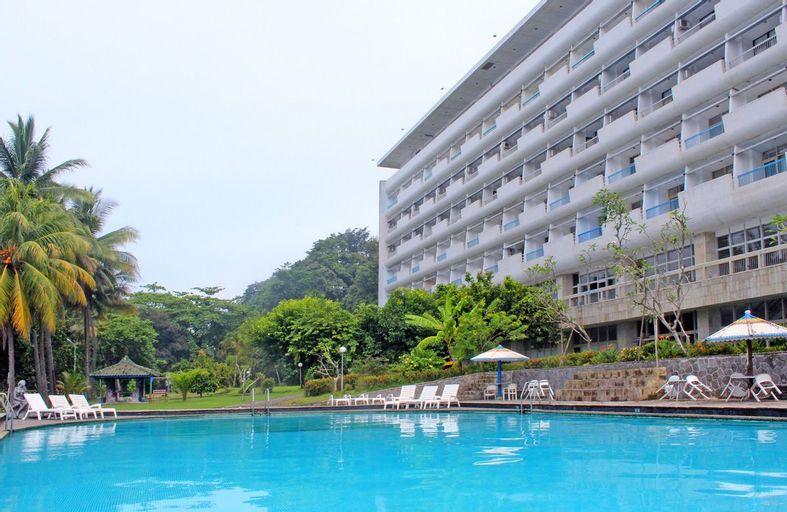 Grand Inna Samudra Beach Hotel, Sukabumi