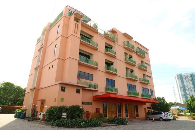 678 Hotel Cawang, East Jakarta