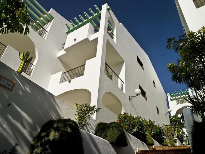 Hotel Blue Sea Callao Garden, Santa Cruz de Tenerife