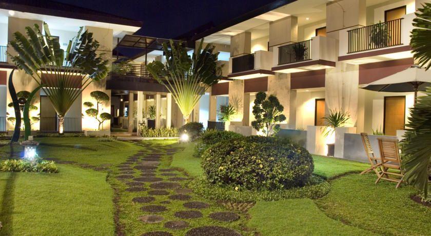 Hotel LPP Convention, Sleman