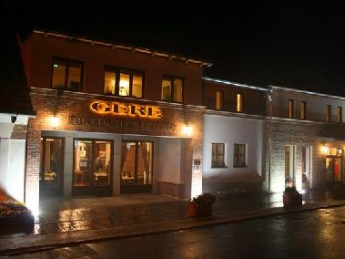 Crocus Gere Bor Hotel Resort & Wine Spa, Siklósi