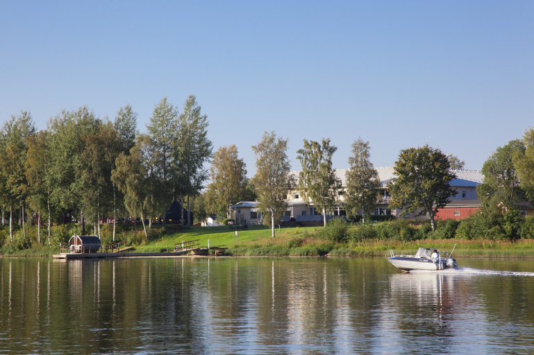 Best Western Hotel Botnia, Umeå