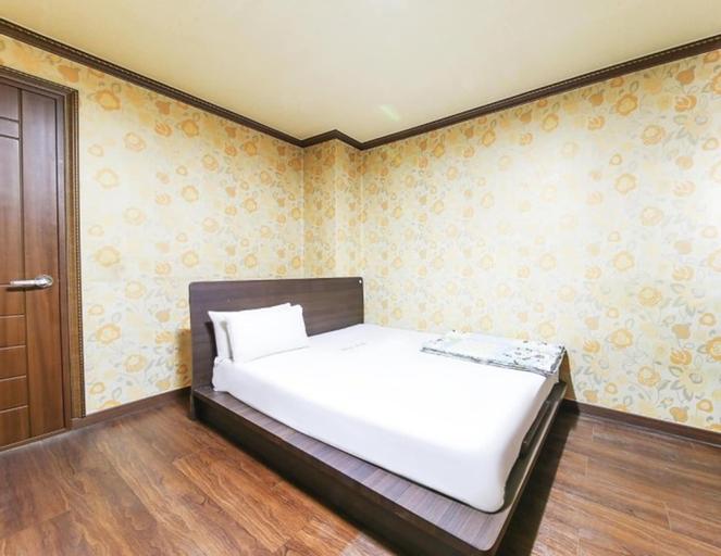 Motel Sangmu Gwangju, Gwangsan