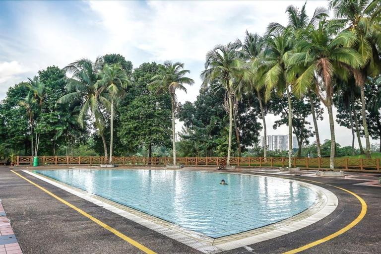 Ponderosa Golf & Country Resort, Johor Bahru