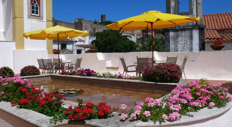 Hotel Real Obidos, Óbidos