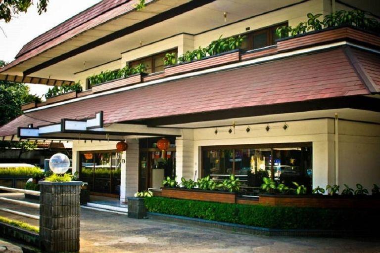 Hotel Jelita Parahyangan, Bandung