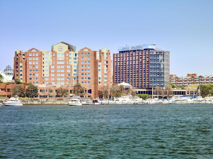 Royal Sonesta Boston, Middlesex