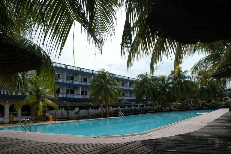 Bintan Beach Resort Hotel, Tanjung Pinang